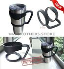 Handle for 30 Oz YETI Cup Holder Tumbler Black Rambler Fit Travel Drinkware Cups
