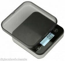 AWS CUBE-650 Digital Pocket Scale 650g by 0.1g American Weigh Scales Coin Dwt