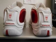 DADA Chris Webber Supreme Sz 11 red rare sample OG promo vintage PE