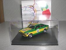 Trofeu Opel Kadett GTE 1st Mille Pistes 1976 J.L. Clarr/ Syer   REF.2102