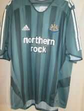"Newcastle United 2004-2005 away Owen 10 Football Chemise Taille 32 "" -34"" / 10832"