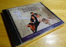 The Wedding Banquet soundtrack Mader, Ang Lee film, Perseverance Records 2012