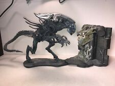 McFarlane ALIEN QUEEN Deluxe Figure MOVIE MANIACS Series 6 2003 7in. #3147