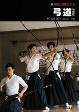 OGASAWARA-RYU-KYUDO-BOOK-JAPANESE-STYLE-ARCHERY-LOTS-OF-PHOTOS-AND-ILLUSTRATION