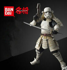 Movie Realization Star Wars Samurai Ashigaru Stormtrooper armor Action Figure 7""