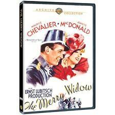 The Merry Widow (DVD, 2013)