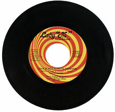 "KEITH WHITE  ""LOVE IS NOT ALWAYS FOREVER c/w INSTRUMENTAL""  SCARCE    LISTEN!"