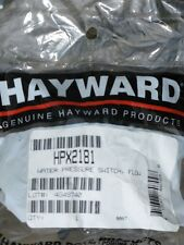 HAYWARD HPX2181 EUS HEAT PUMP WATER PRESSURE SWITCH NOS OEM FACTORY PART