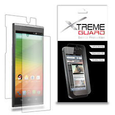 Genuine XtremeGuard FULL BODY Screen Protector For ZTE ZMax Z970 (Anti-Scratch)