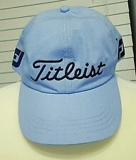 Ben Crane Tour Issue Titleist FootJoy Golf Hat / Cap.. Two Tone Blue Sz 7 1/4 ⛳
