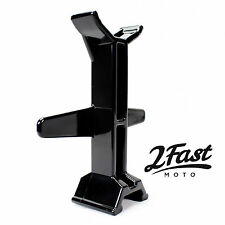 Dirtbike Fork Support Rest Seal Saver Black Mini Size Brace Moto Gas Gas