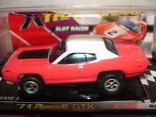 AUTO WORLD  ~ '71 Plymouth GTX ~ Sold out Everywhere ~ ALSO FITS AFX, JL, AW