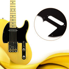 3 Ply TL Style Guitar Pick Guard Scratch Cover Plate For Fits Telecaster Guitar