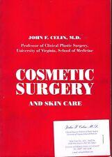 Cosmetic Surgery and skin care John Celin, M.D. plastic surgery botox