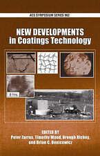 Nuevos avances en tecnología de revestimientos (ACS simposio Series) por
