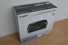 Brand New BLACK Canon Pixma MG6420 All-In-1 Inkjet Photo Printer Replace MG6320