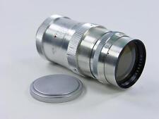 Rangef Jupiter-11 135mm f4.0 Soviet Sonnar. LTM 39 Leica, E-mount, mft  912833