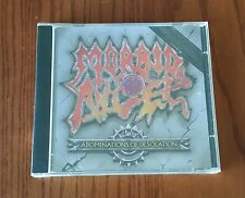 MORBID ANGEL - ABOMINATIONS OF DESOLATION - CD SIGILLATO (SEALED)