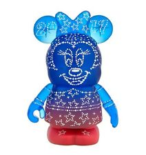 2017 Walt Disney World Vinylmation Eachez 1/10 Minnie Variant