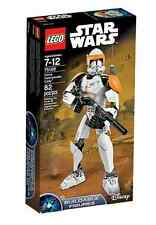 LEGO® Star Wars™ 75108 Clone Commander Cody™ NEU OVP NEW MISB NRFB