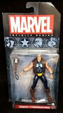 "Marvel (Universe) Infinite Series THUNDERSTRIKE New! 3.75"" Action Figure (Thor)"