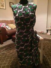Stunning Silk Diane Von Furstenberg Size 10