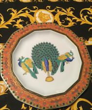 VERSACE MARCO POLO PLATE WALL LIMITED RETIRED
