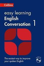 Collins Easy Learning: Easy Learning English Conversation Bk. 1 by Collins...