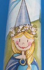 Waverly Princess Prince Castle Fairytale Pink Kids Wallpaper Border 1 Roll 5 YDs