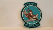 """326th Military Airlift Squadron Patch Dover AFB DE 3 x 2 1/2 """" Flying Bunnies"""""""
