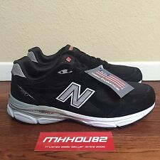NB New Balance M990BK3 990 D Medium Width Running Shoes Size 11 Retail $160