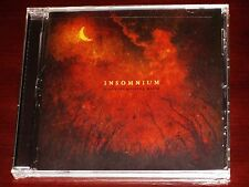 Insomnium: Above The Weeping World CD 2006 Candlelight USA Records CDL0308CD NEW