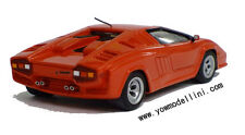 Lamborghini L150 1:43 YOW MODELLINI scale model kit