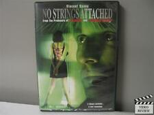 No Strings Attached (DVD, 1999)