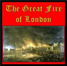 THE GREAT FIRE OF LONDON resource CD- KS1, KS2 topic, History IWB Power Point