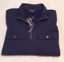 Michael Kors Men's Shirt!!!  Large!!!  NEW WITH TAGS!!!  BID NOW!!!