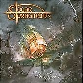 Solar Fragment - In Our Hands - CD
