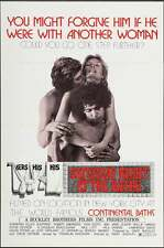 SATURDAY NIGHT AT THE BATHS one sheet movie poster 27x41 GAY SEXPLOITATION 1975