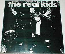 THE REAL KIDS 's/t' LP NEW vinyl dmz modern lovers taxi norton primitive souls