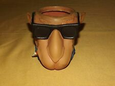 VINTAGE CIGARETTES TOBACCO 1991 JOE THE CAMEL SMOOTH CHARACTER CUP HOLDER