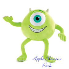NEW Kohl's Cares for Kids MONSTERS INC. MIKE - Disney Pixar Plush Toy w/Tags