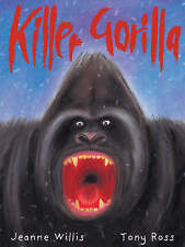 Killer Gorilla,Willis, Jeanne,New Book mon0000063381