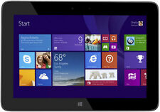 "HP Omni 10 5600ea 10,1 ""Intel Atom, Intel z3770q WIN 8 Tablet WIFI 32GB NERO"
