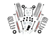 "Jeep Wrangler TJ 3.25"" Suspension Lift Kit 97-02 4 Cyl"