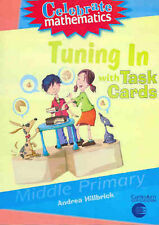 Tuning in with Task Cards: Middle Primary by Andrea Hillbrick (Paperback, 2004)