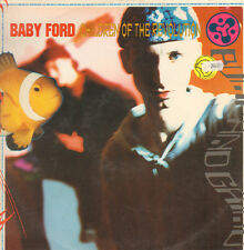 BABY FORD - Enfants Of Le Revolution - Rhythm King