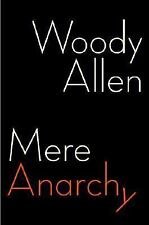 Mere Anarchy, Allen, Woody, Good Condition, Book