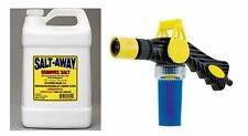 Salt Away 3.79L kit and Mixer plus a FREE Gift!