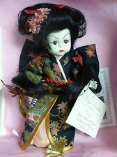 "Madame Alexander 8"" Doll - MADAME BUTTERFLY - JAPAN"