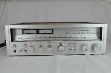 Sanyo JCX 2300KR AM/FM Stereo Receiver - Parts/Repair